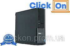Компьютер Dell Optiplex 7020 Core I5-4590/4gb DDR3 /250Gb Б.У