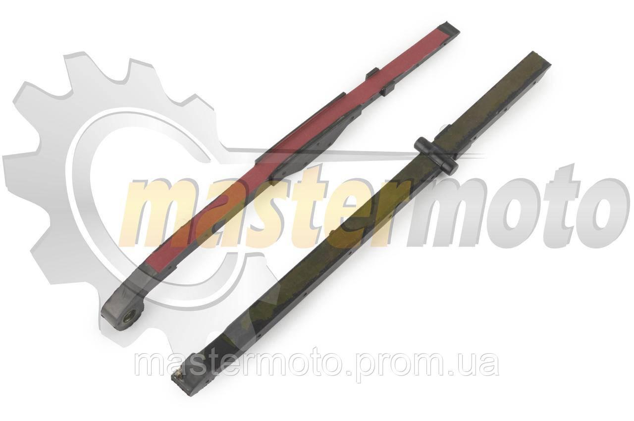 Направляющие цепи ГРМ к-кт 125-150сс 4Т TММР