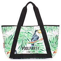 Летняя сумка Poolparty Laguna Tropic