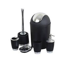 Набір аксесуарів для ванної. Модель RD-9146