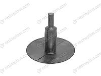 Грибок резиновый для ремонта покрышек (шин) 4 d=65 (ножка толстая)
