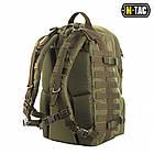 M-Tac рюкзак Trooper Pack Olive 50л олива, фото 3