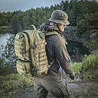 M-Tac рюкзак Trooper Pack Olive 50л олива, фото 6