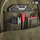 M-Tac рюкзак Trooper Pack Olive 50л олива, фото 7