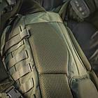 M-Tac рюкзак Trooper Pack Olive 50л олива, фото 9