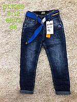 Джинсовые брюки на мальчика , S&D, в остатке 4 года