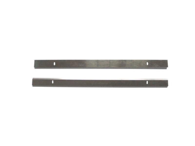 Ножи для рейсмуса (HSS, 319х18х3.2мм, 2 шт) Sturm TH14203-990