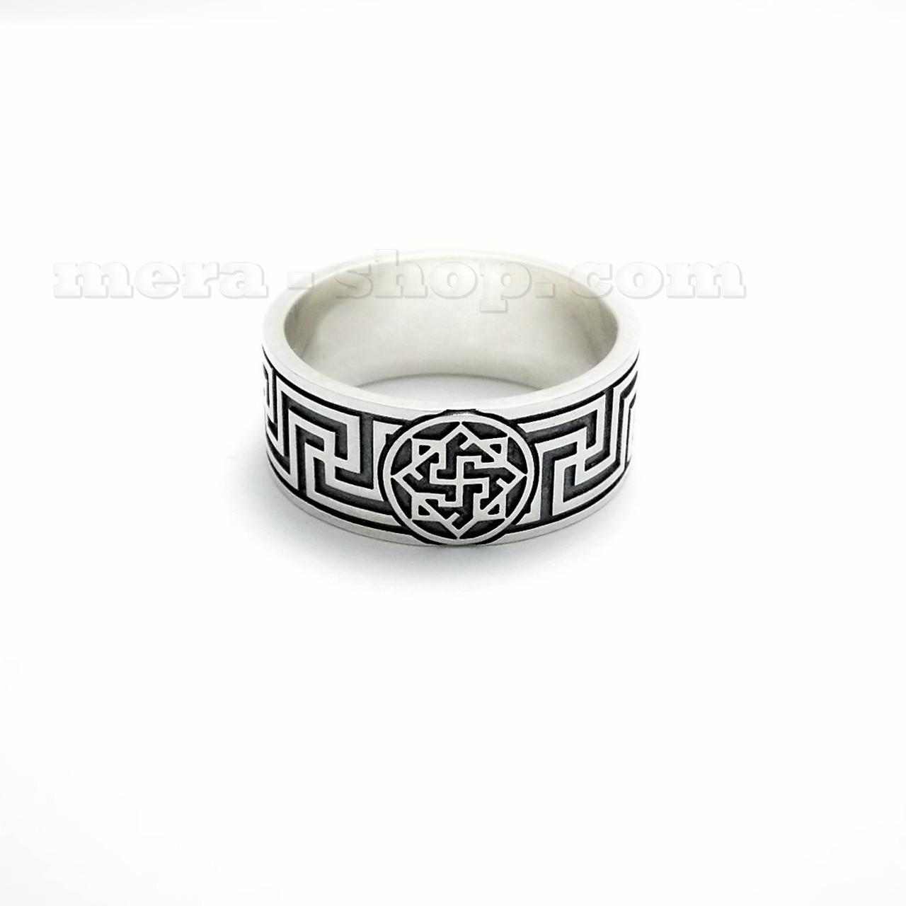 Валькирия Рысич кольцо из серебра 925 пробы