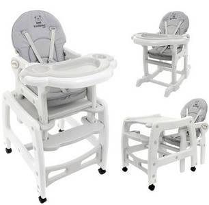 Кресло для кормления KINDEREO 5 в 1