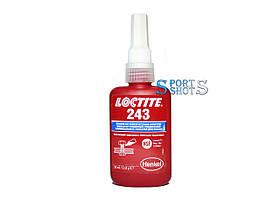 Засіб для фіксації різьблення Loctite 243 50ml