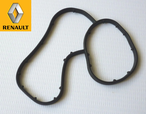 Прокладка масляного охладителя на Renault Trafic 2.0dCi M9R630/692 (2011-2014) Renault (оригинал) 7701070061