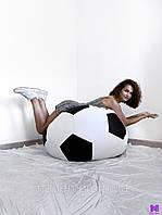 Кресло-мешок, размер XL, бескаркасная мебель, кресло-груша, пуф, бин-бэг, пуфики, мяч, пуф мяч