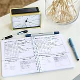 Дневник самоконтроля DiaDay Planner, обложка «Colors», фото 5