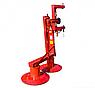 Роторная косилка   Wirax 1.65  к трактору (Виракс), фото 4