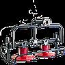 Косарка роторна Т1100 для мотоблока з повітряним охолодженням, фото 2