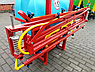 Оприскувач 400л / 12 м на трактор навісний Polmark (Полмарк), фото 4