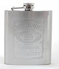 Фляга Jack Daniels 250 мл