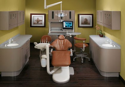 """Мебель для стоматологий """"под ключ"""", фото 1"""