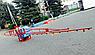 Оприскувач на трактор навісний Виракс Wirax (800 л / 16 м) + плаваючий механізм, фото 5