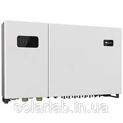 Сетевой солнечный инвертор 30кВт, трехфазный Модель SUN2000-33KTL-A, HUAWEI
