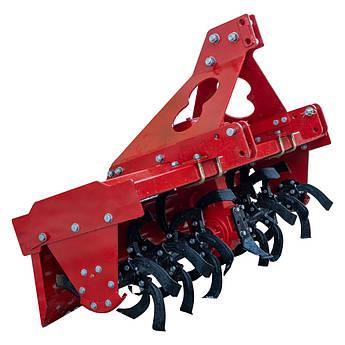 Почвофреза GQM-140 LUX на трактор