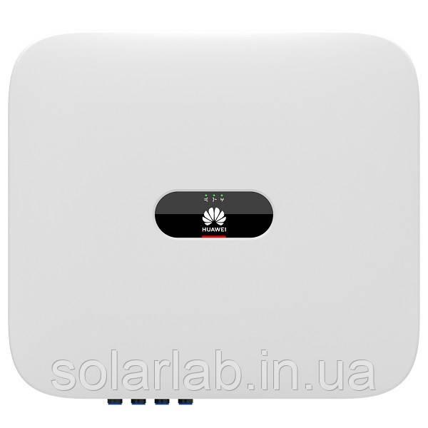 HUAWEI Мережевий PV інвертор Huawei SUN2000-12KTL-M0, 12кВт, трифазний