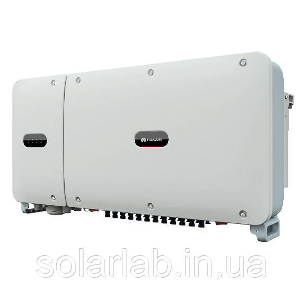 Сетевой инвертор Huawei SUN2000-50KTL-M0, 50кВт, трехфазный