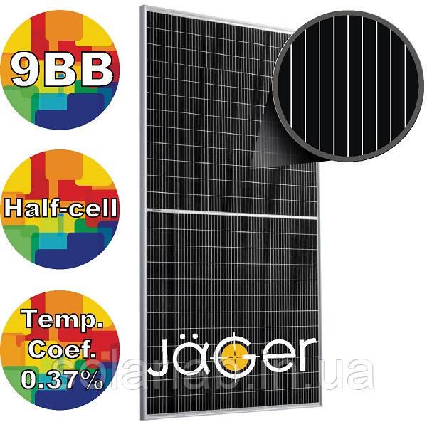 Солнечная батарея 410Вт моно, RSM144-6-410M
