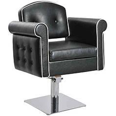 Кресло парикмахерское перетяжка и ремонт