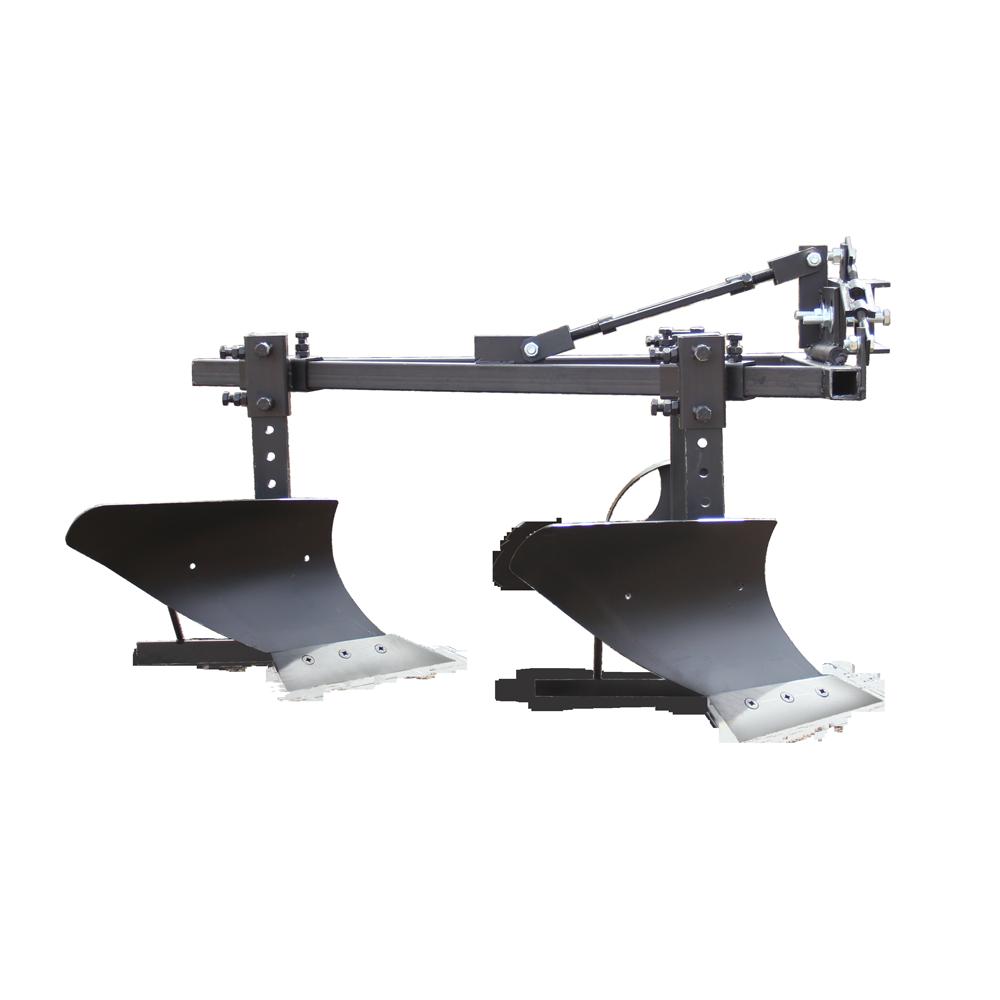 Плуг 2-корпусный для  мототрактора ПЛ7
