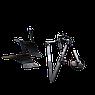 Плуг 2-корпусный для  мототрактора ПЛ7, фото 6