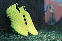 Бутсы (Адидас)  Adidas Copa 19+ FG
