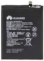 Акумулятор HB386589ECW (HB386590ECW) Huawei Honor 8X, Honor 20, P10 Plus (3750 mAh)