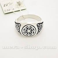Молвинец перстень из серебра, фото 1