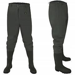 Вейдерсы Pros Standard SP03. Вейдерси. Забродние штани. Забродний напівкомбінезон. Заброди