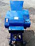 Измельчитель стеблей ДТЗ    ПСЕ-2,6 электрический  (9QZ-0.6), фото 2