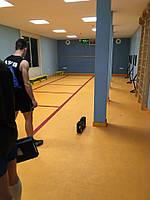 Спортивные покрытия от Forbo Flooring