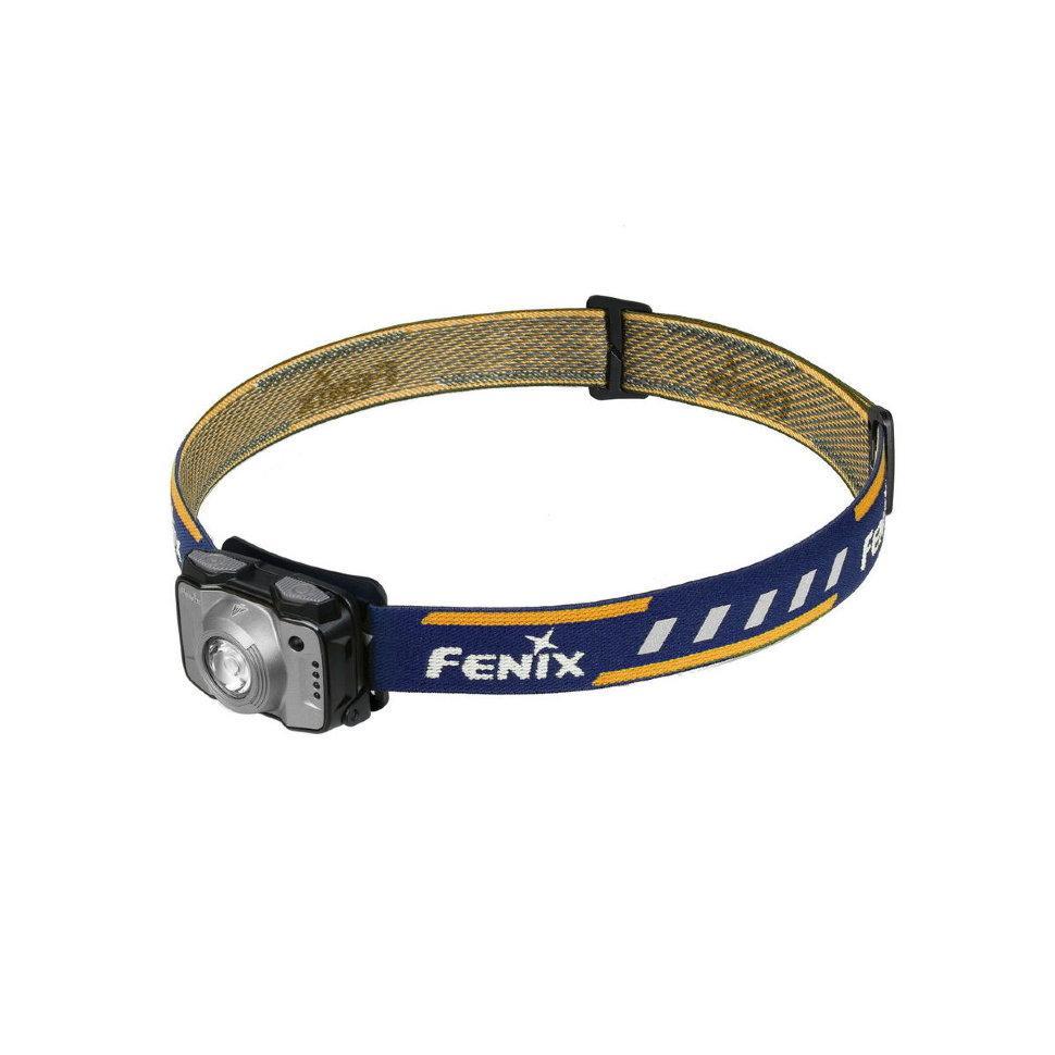 Фонарь Fenix HL12R Cree XP-G2 серый