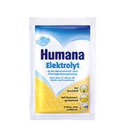 Хумана электролит с бананом, 6,25 г