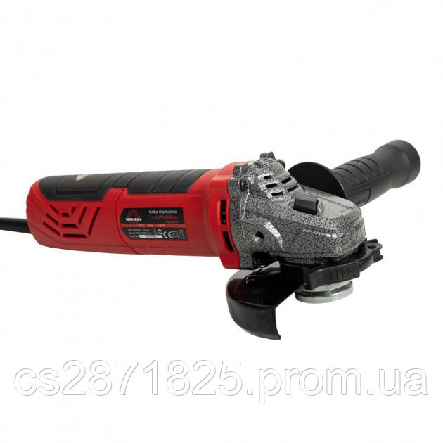 УШМ  Vitals-Professional Ls12110BRvc power+