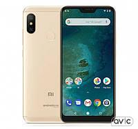 Смартфон Xiaomi Mi A2 Lite 4/32GB Gold