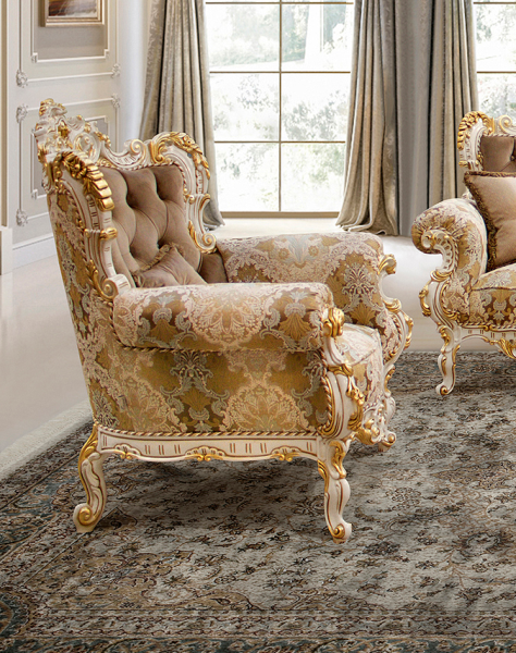 Крісло Cleopatra Lux Simex