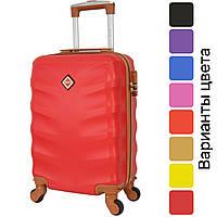 Дорожный чемодан ручная кладь Bonro Next мини