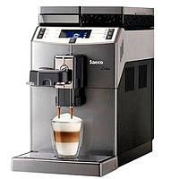 Автоматична кофемашина Saeco Lirika One Touch Cappuccino (10004768)
