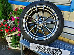 Кованые диски R18 BMW M/// 513 style