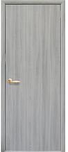 Глухое - Ясень Патина (60, 70, 80, 90см). Коллекция Колори А. Межкомнатные двери МДФ Новый Стиль