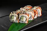 Как самостоятельно приготовить суши