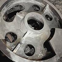 Производство металлический изделий литейным путем, фото 7