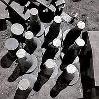 Производство металлический изделий литейным путем, фото 2