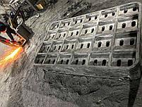 Производство металлический изделий литейным путем, фото 4